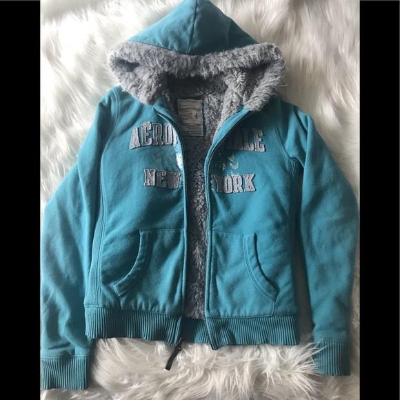 Aeropostale Jackets & Blazers - Aeropostale Hoodie